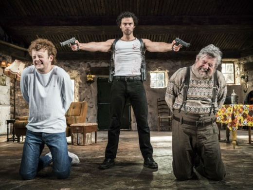 The Lieutenant of Inishmore Tickets