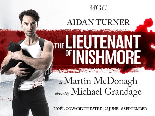 The Lieutenant of Inishmore-