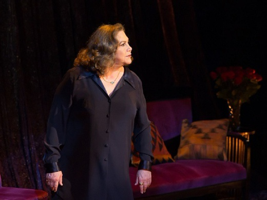 Kathleen Turner: Finding My Voice#1