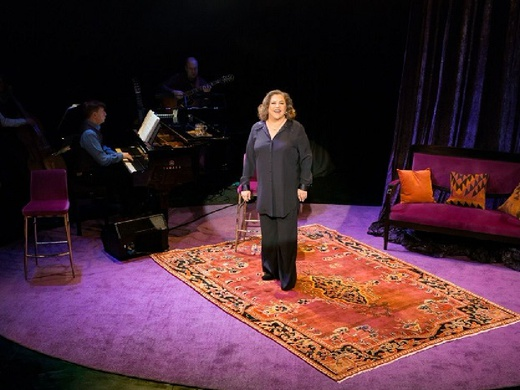 Kathleen Turner: Finding My Voice#4