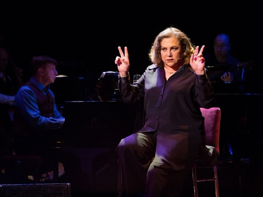 Kathleen Turner: Finding My Voice#5