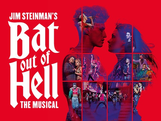 Jim Steinman's Bat Out Of Hell ...