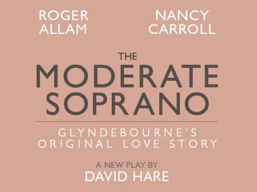 The Moderate Soprano-