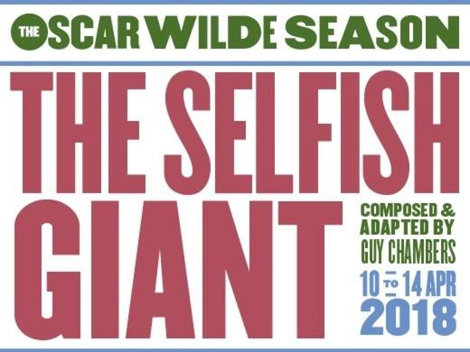 The Selfish Giant#3