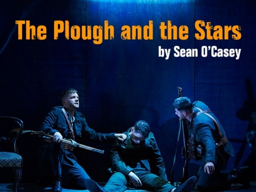 Plough and the Stars#3