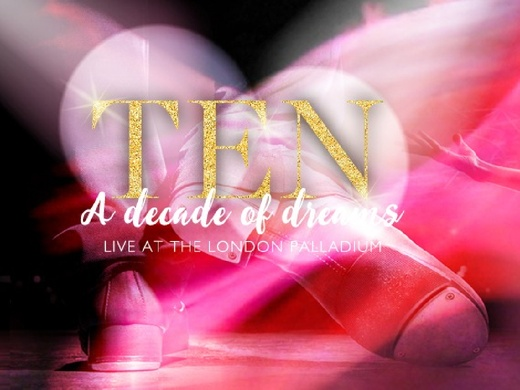 TEN - A Decade of Dreams