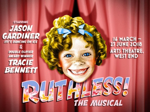Ruthless! The Musical-