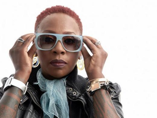 Gina Yashere: Funkindemup