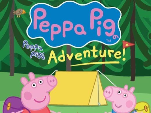 Peppa Pig's Adventure (Peterborough)