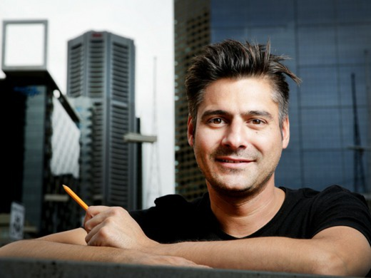 Danny Bhoy: Make Something Great Again For Stronger Better Future Tomorrow Together