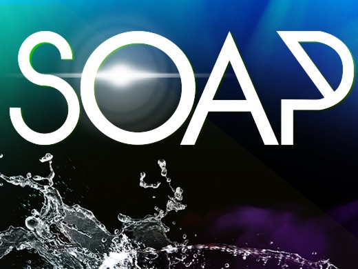 SOAP#3
