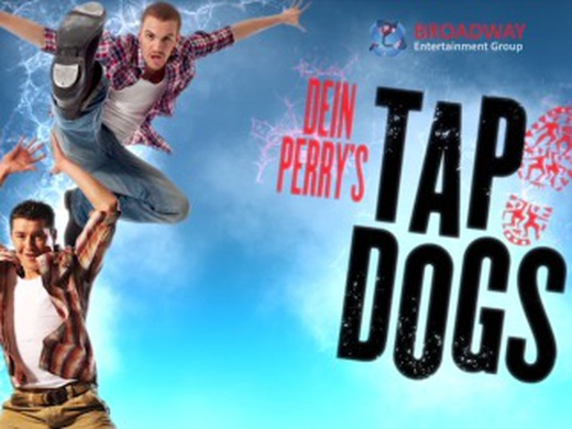 Dein Perry's Tap Dogs