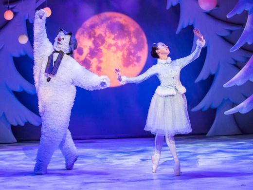 The Snowman-