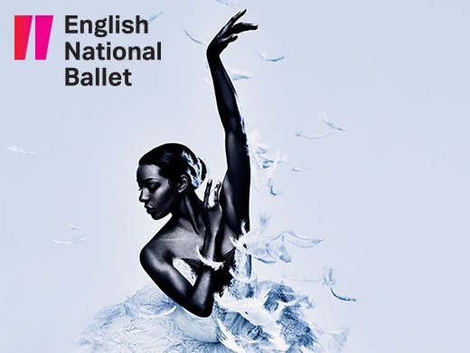 English National Ballet's Swan Lake