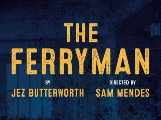 The Ferryman (New York)