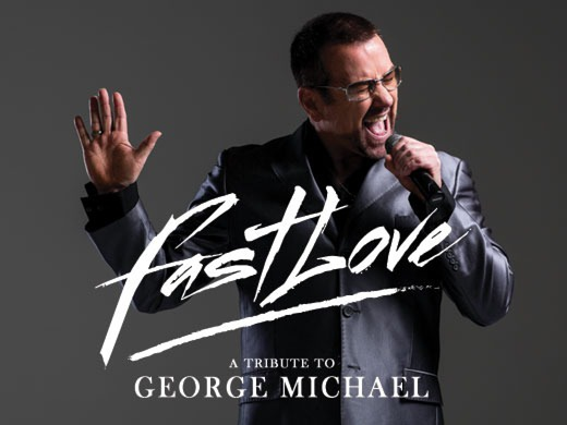 Fastlove - A Tribute to George ...