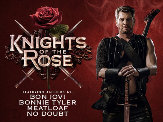 Knights Of The Rose-