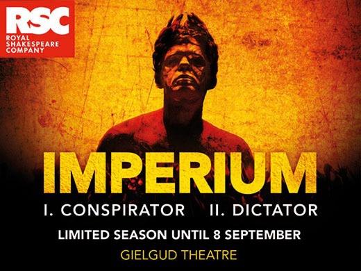 Imperium I: Conspirator#2