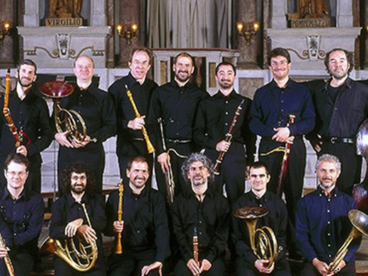 Ensemble Zefiro