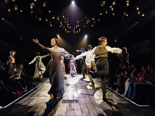 d12b4aa510be7 A Christmas Carol at The Old Vic tickets - London