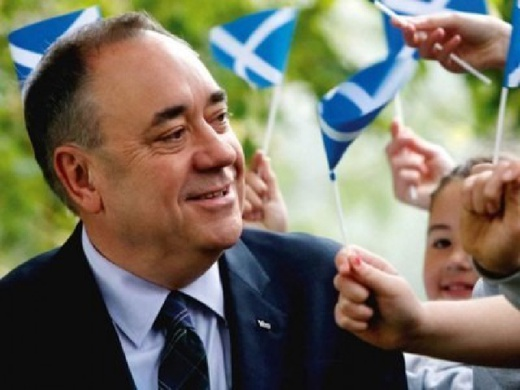 Alex Salmond Unleashed