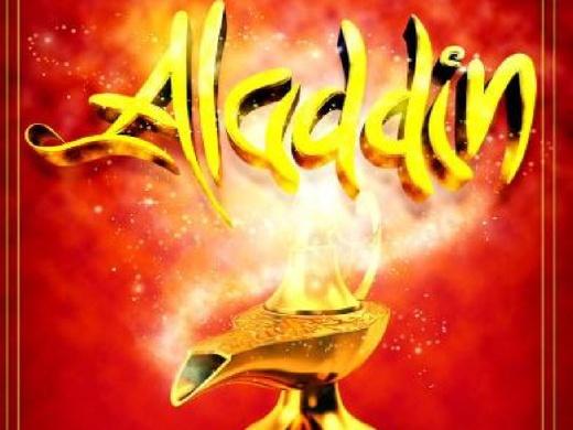 Aladdin (Catford)