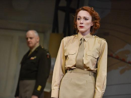 Pressure at the Ambassadors Theatre-
