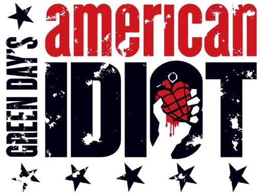 American Idiot (Wimbledon)