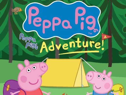 Peppa Pig's Adventure (Blackpool)