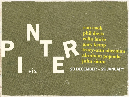PINTER SIX - Party Time / ...
