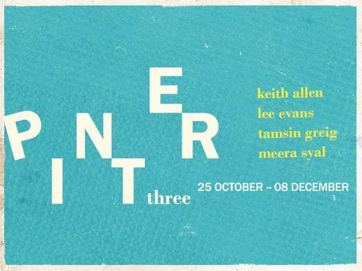 PINTER THREE - Landscape / A ...