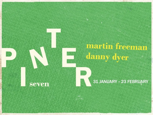 PINTER SEVEN - The Dumb Waiter ...