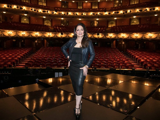 ON YOUR FEET! The Story of Emilio and Gloria Estefan-