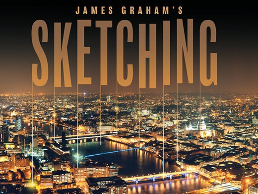 James Graham's Sketching