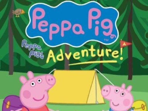 Peppa Pig's Adventure (Glasgow)
