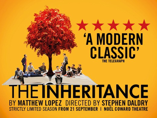 The Inheritance Part 2