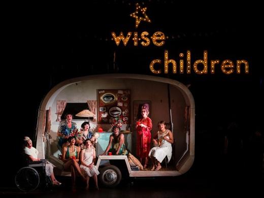 Wise Children-