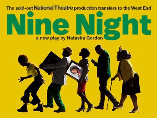 Nine Night#3
