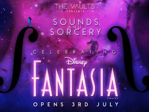 Sounds and Sorcery: Celebrating Disney Fantasia