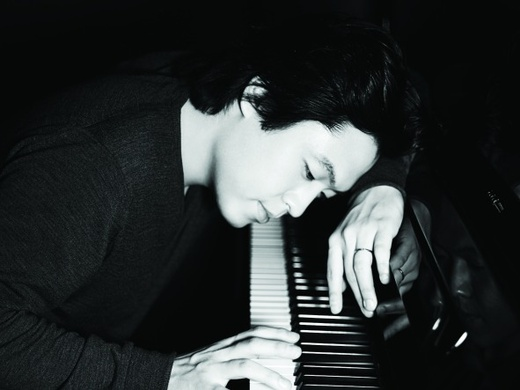 Sunwook Kim piano