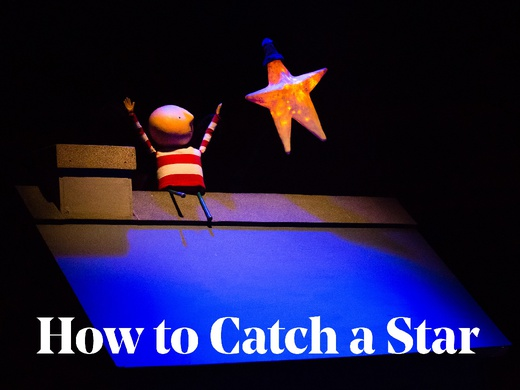 How to Catch a Star tickets - London   From The Box Office