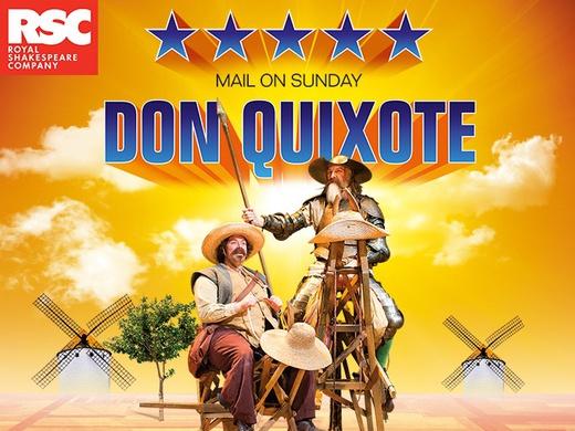 Don Quixote-