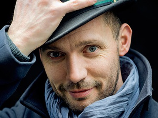 Stéphane Degout baritone
