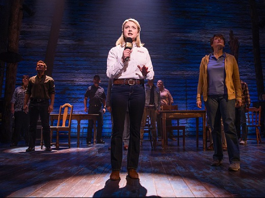 Come From Away-