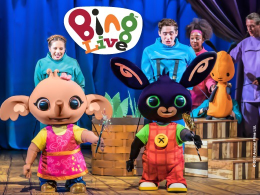 Bing Live! (Ipswich)-