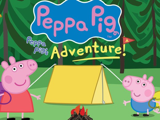 Peppa Pig's Adventure (Bromley)