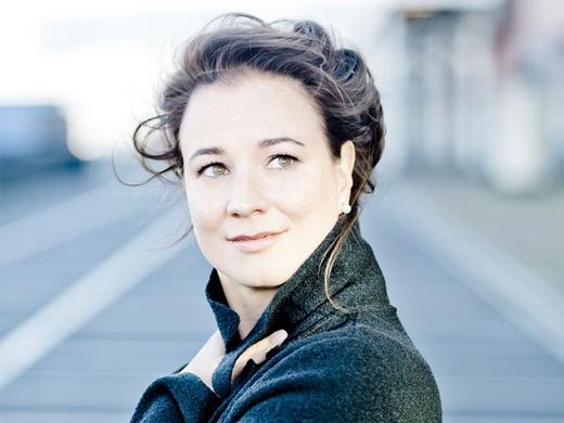 Christina Landshamer soprano