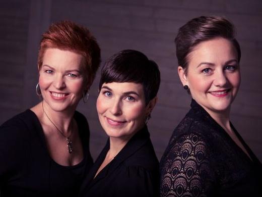 Trio Mediaeval vocal ensemble