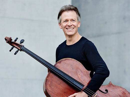 Alban Gerhardt cello