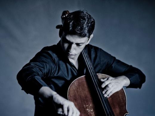 Narek Hakhnazaryan cello